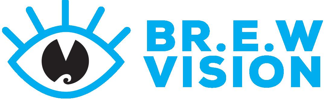 BREW VIsion Logo